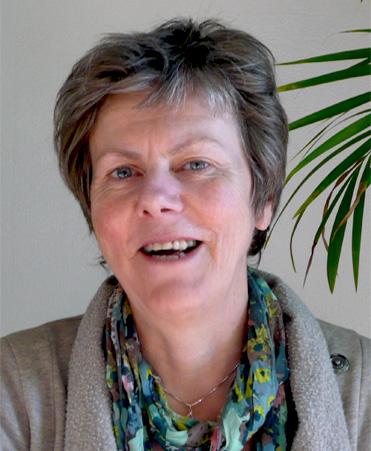 Dorien Tijhuis