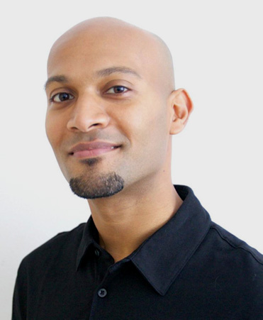 Rajiv Bhagwanbali